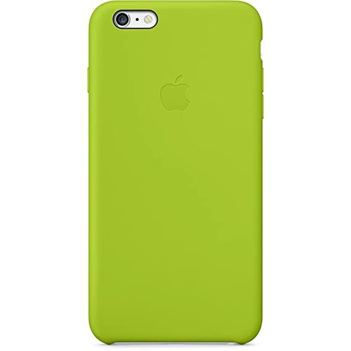 MGXX2ZM/A Apple Leather Cover Green pro iPhone 6/6S Plus