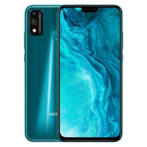Honor 9X Lite 4GB/128GB Dual SIM Green