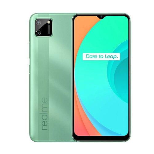 Realme C11 3GB/32GB Dual SIM, Zelený