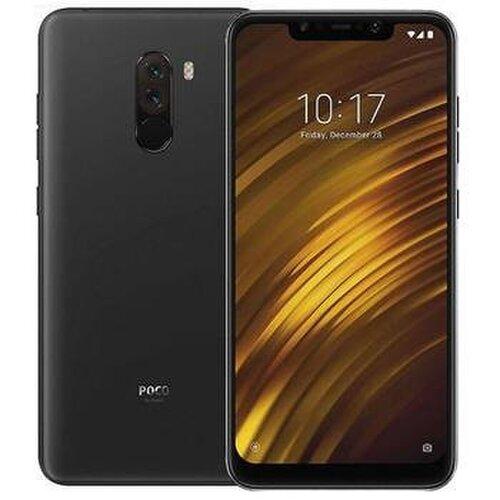 Xiaomi Pocophone F1 6GB/64GB Dual SIM Čierny - Trieda B