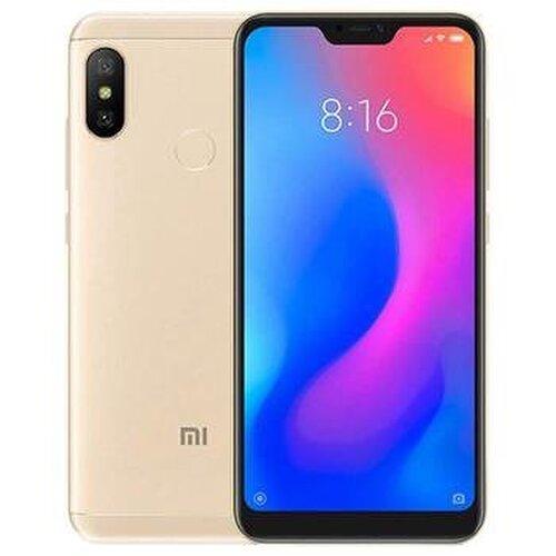 Xiaomi Mi A2 Lite 4GB/64GB Dual SIM Zlatý - Trieda A