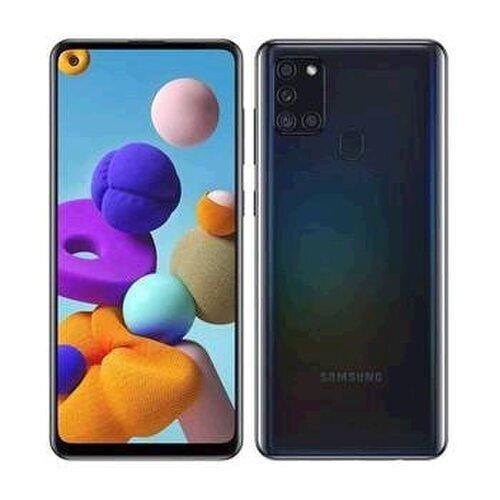 Samsung Galaxy A21s 3GB/32GB A217 Dual SIM Čierny