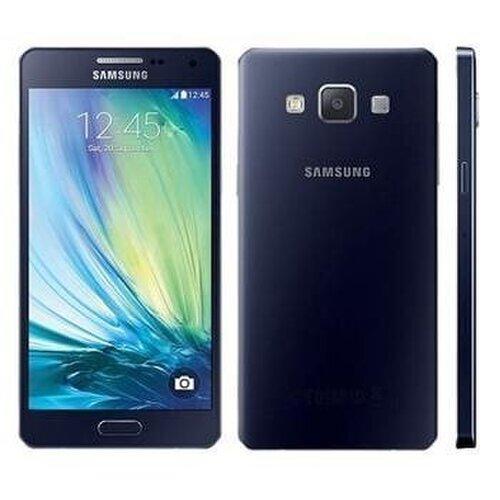 Samsung Galaxy A5 A500F Čierny - Trieda C