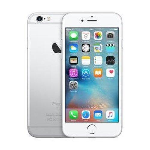 Apple iPhone 6S 16GB Silver - Trieda D Vypína