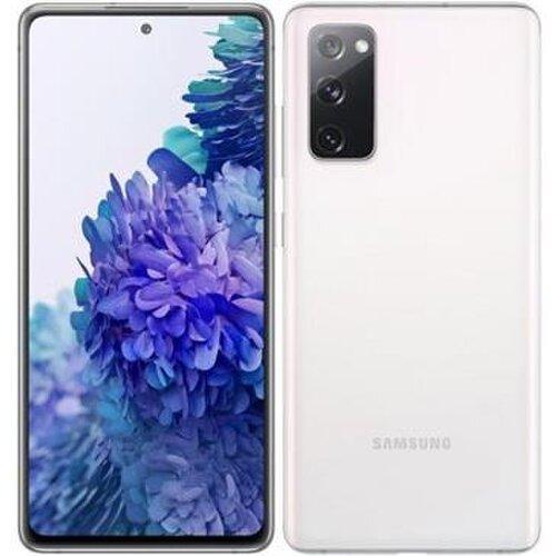 Samsung Galaxy S20 FE DUOS, 128GB, biela - Porušené balenie