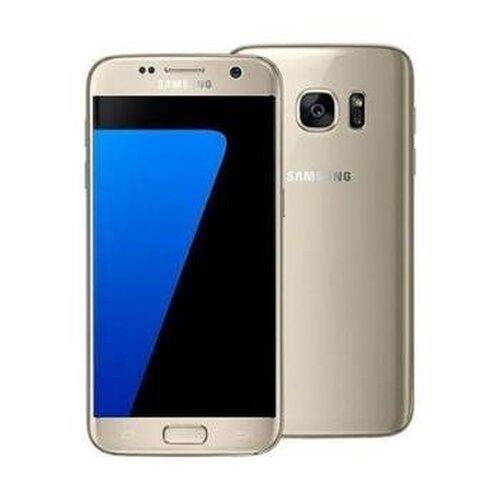 Samsung Galaxy S7 Edge G935F 32GB Gold Platinum Zlatý - Trieda C