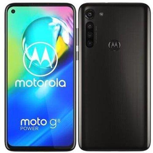 Motorola Moto G8 Power 4GB/64GB Dual SIM Čierny