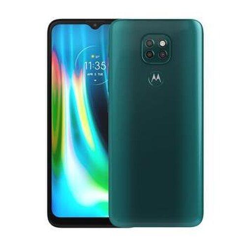 Motorola Moto G9 Play 4GB/64GB Dual SIM Zelený