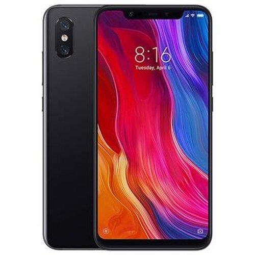 Xiaomi Mi 8 6GB/64GB Dual SIM Čierny - Trieda C