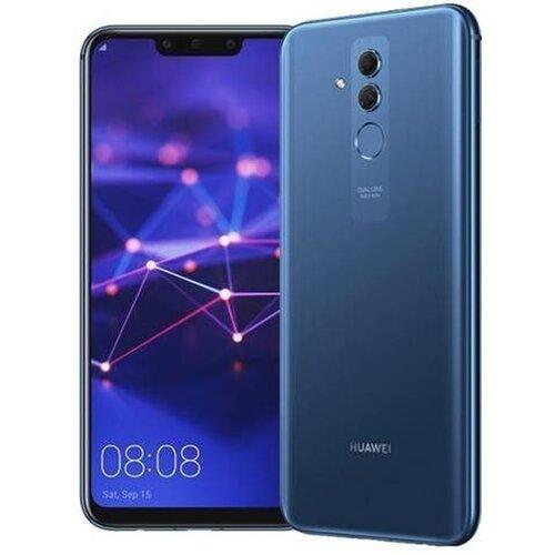 Huawei Mate 20 Lite Single SIM Modrý - Trieda C