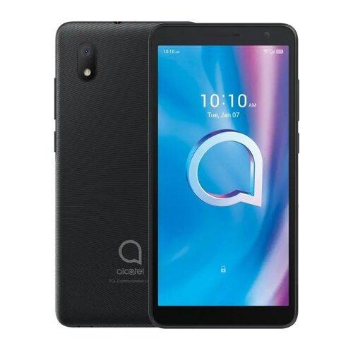 Alcatel 1B 2020 2GB/32GB 5002H Dual SIM, Čierny - SK distribúcia