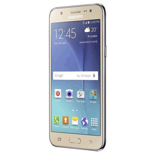 Samsung Galaxy J5 J500 Galaxy Dual SIM Zlatý - Trieda C
