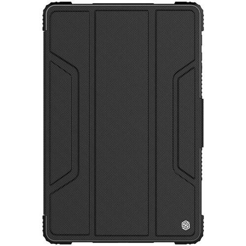 Nillkin Bumper Protective Stand Case pro Samsung Galaxy Tab S7+ Black