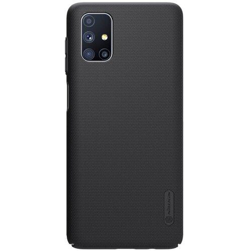 Nillkin Super Frosted Zadní Kryt pro Samsung Galaxy M51 Black