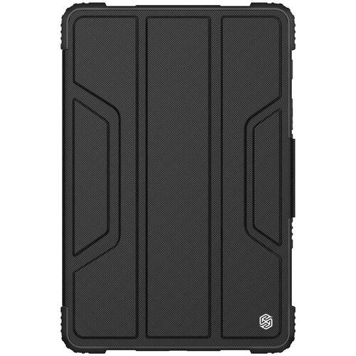 Nillkin Bumper Protective Stand Case pro Samsung Galaxy Tab S7 Black