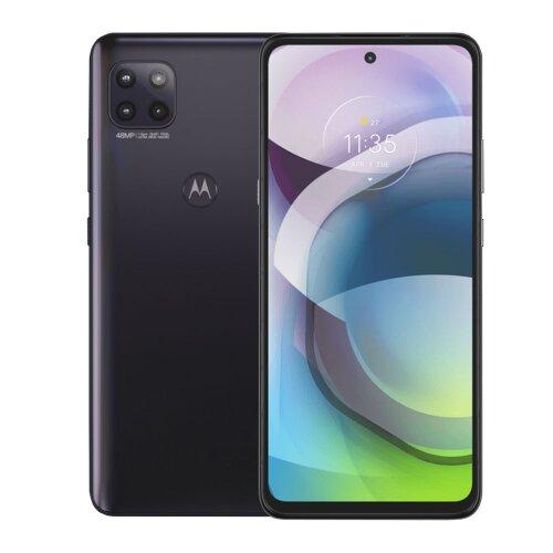 Motorola Moto G 5G Sivá