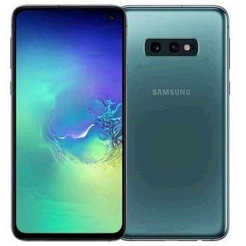 Samsung Galaxy S10e 6GB/128GB G970 Dual SIM Prism Green Zelený - Trieda B
