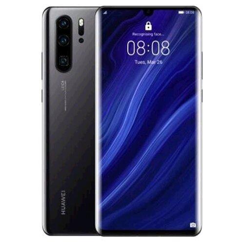 Huawei P30 Pro 6GB/128GB Dual SIM Čierny - Trieda C