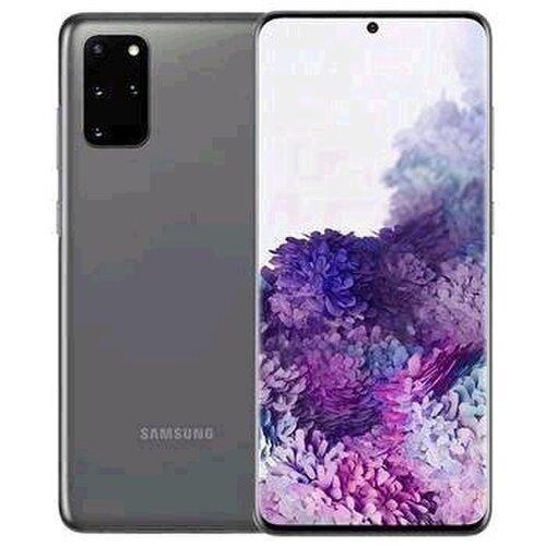 Samsung Galaxy S20+ G985 8GB/128GB Dual SIM Cosmic Gray Sivý