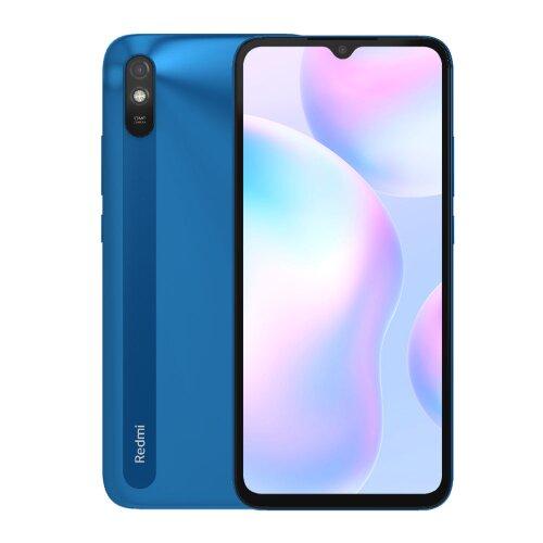 Xiaomi Redmi 9AT 2GB/32GB Dual SIM, Modrý - SK distribúcia