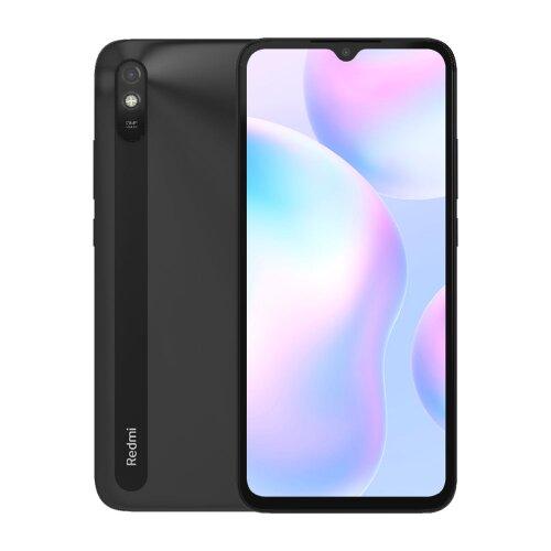 Xiaomi Redmi 9AT 2GB/32GB Dual SIM, Šedý - SK distribúcia