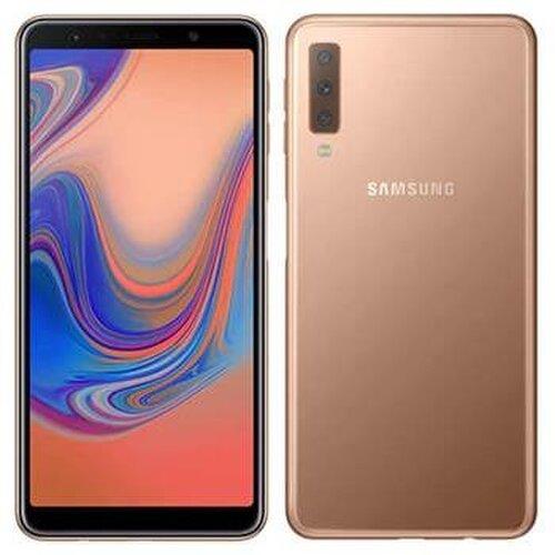 Samsung Galaxy A7 (2018) A750F 4GB/64GB Zlatý