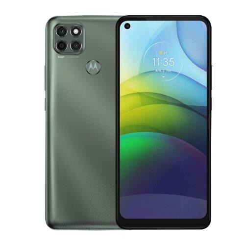 Motorola Moto G9 Power 4GB/128GB Dual SIM, Sivozelená - SK distribúcia