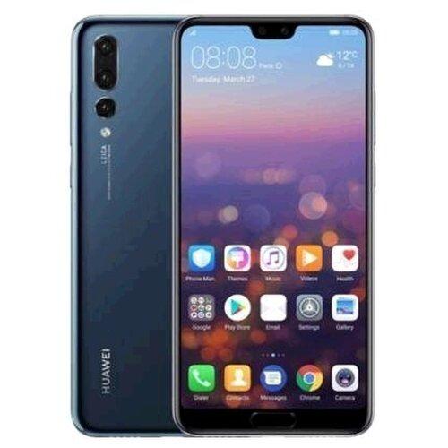 Huawei P20 Pro 6GB/128GB Dual SIM Modrý - Trieda C