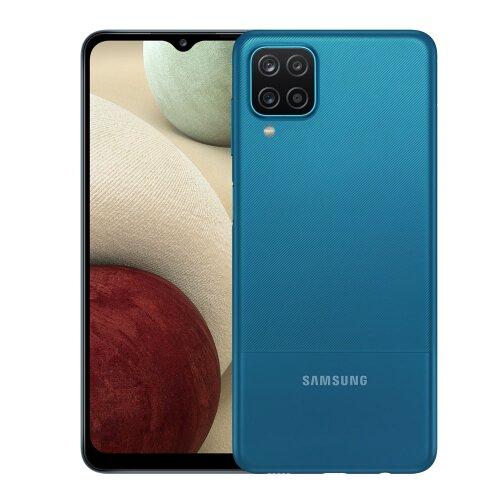 Samsung Galaxy A12 4GB/64GB A125 Dual SIM, Modrá - SK distribúcia