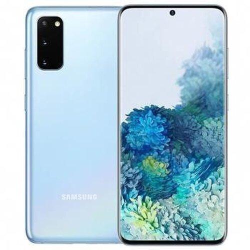 Samsung Galaxy S20 G980F 8GB/128GB Dual SIM Cloud Blue Modrý - Trieda A