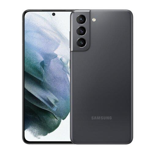 Samsung Galaxy S21 5G 8GB/128GB G991 Dual SIM, Šedá - SK distribúcia