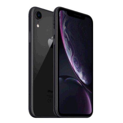 Apple iPhone XR 128GB Black - Trieda B