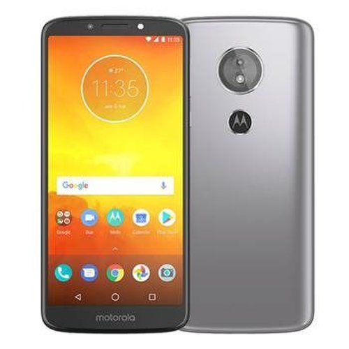 Motorola Moto E5 Plus 3GB/32GB Dual SIM Šedý - Trieda C