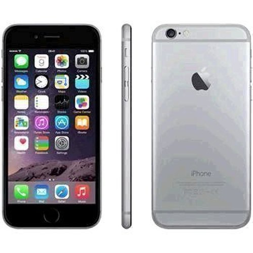 Apple iPhone 6 64GB Space Gray - Trieda A