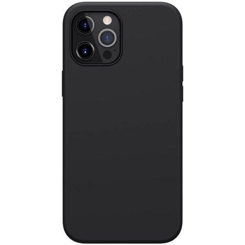 Nillkin Flex Pure Pro MagSafe Kryt pro iPhone 12 Pro Max 6.7 Black