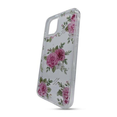 Puzdro Spigen Cyrill Cecile iPhone 12/12 Pro (6.1) - ružové