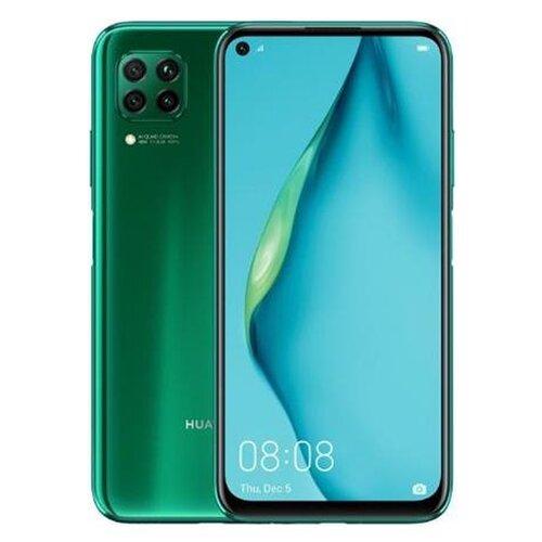 Huawei P40 Lite 6GB/128GB Dual SIM, Zelená - SK distribúcia