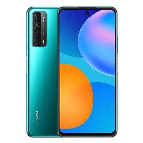 Huawei P Smart 2021 4GB/128GB Dual SIM, Zelený - SK distribúcia