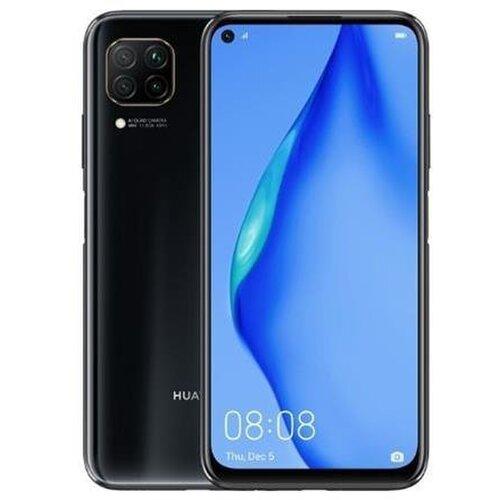 Huawei P40 Lite 6GB/128GB Dual SIM, Čierna - SK distribúcia