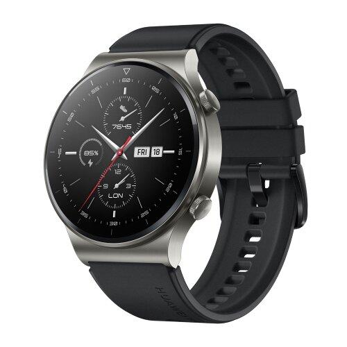 Huawei Watch GT2 Pro, Čierne