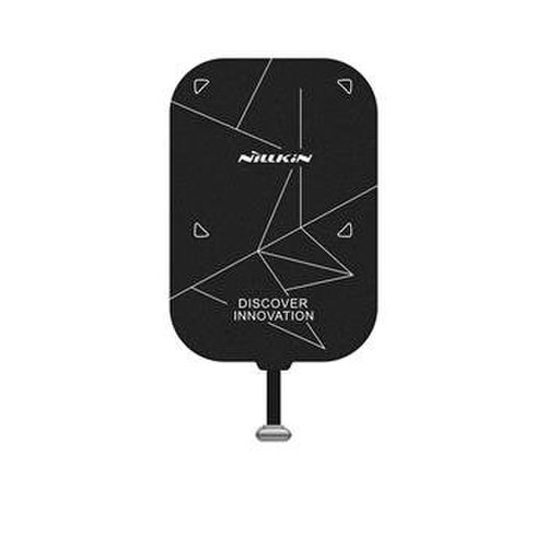 Bezdrôtová nabíjačka Nillkin Magic Tag Plus Type-C Short version Čierna
