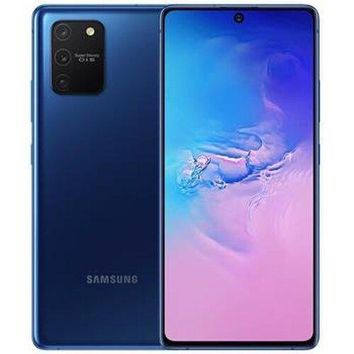 Samsung Galaxy S10 Lite 6GB/128GB G770 Dual SIM Modrý - Trieda A