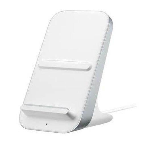 Bezdrôtová nabíjačka OnePlus Warp Charge 30 Biela