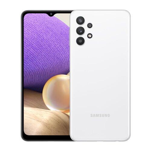 Samsung Galaxy A32 5G 4GB/128GB A326 Dual SIM, Biela - SK distribúcia