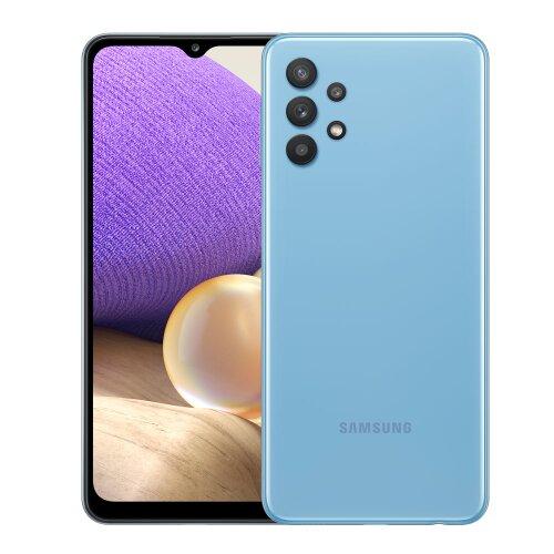 Samsung Galaxy A32 5G 4GB/128GB A326 Dual SIM, Modrá - SK distribúcia