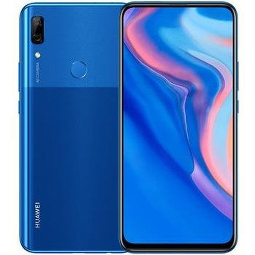 Huawei P Smart Z 4GB/64GB Dual SIM Modrý