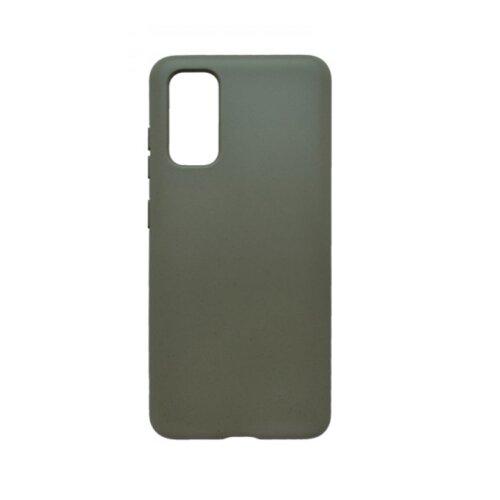 Puzdro na telefón Eco Samsung Galaxy S20 zelené