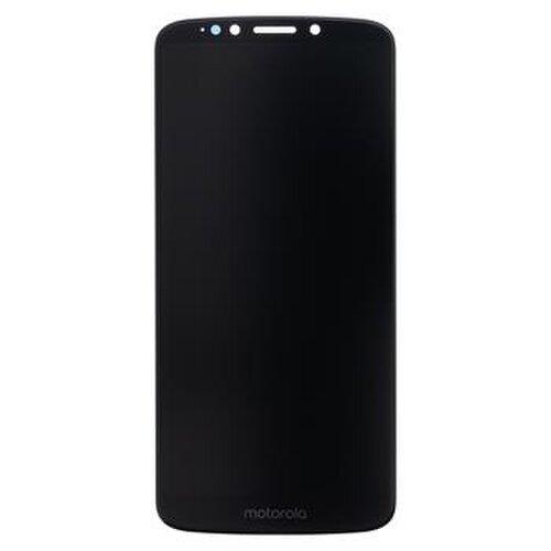 Motorola Moto E5 Play - Doska Nabbíjania + Mikrofón + Konektor Nabíjania