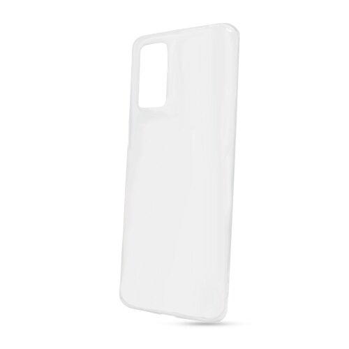 Puzdro Jelly Roar TPU Samsung Galaxy A02s A125 - transparentné