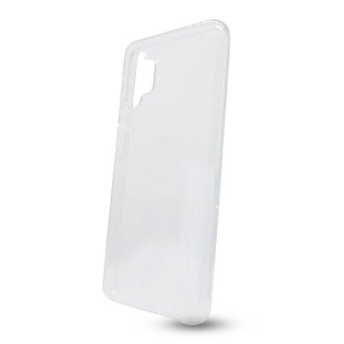 Puzdro Jelly Roar TPU Samsung Galaxy A32 A326 - transparentné